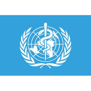 世界衛生組織會旗