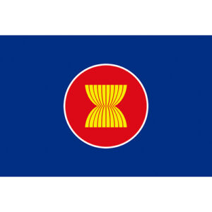 東南亞國家協會會旗