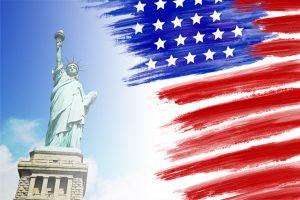 美洲國家國旗