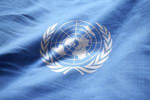 國際組織團體旗幟