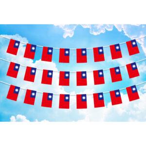 中華民國串旗