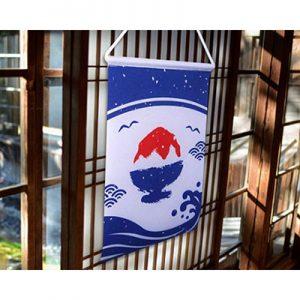 日本冰旗;日本剉冰掛旗