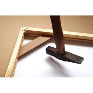 DIY手工油畫框