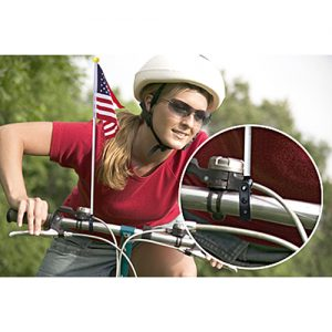 自行車旗座